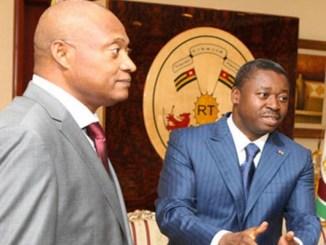 faure et fabre Togo: quand Faure et Fabre s'allient contre Kpodzro!