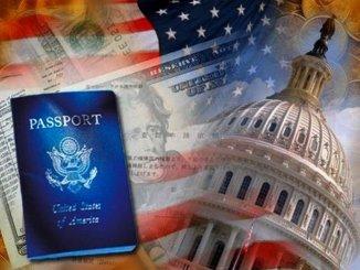 Loto Visa USA