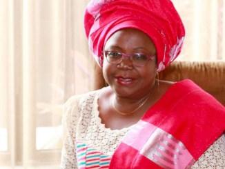 adjamagbo Affaire 30 millions: Brigitte Adjamagbo se met enfin à table!