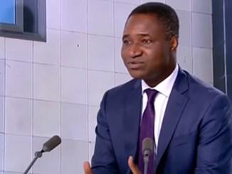 boko Retour de François Boko: le rôle obscure de l'Élysée