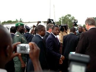 5087230885 19476f8617 z Présidentielle 2020: le PND, le nouveau coup magique de Faure Gnassingbé