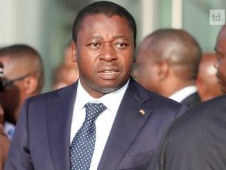 Faure Gnassingbe 1 Elections locales: les dernières supercheries de Faure Gnassingbé