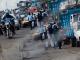 douala cameroun circulation trafic route motos afrique La pollution d'origine routière, agent de l'asthme chez l'enfant