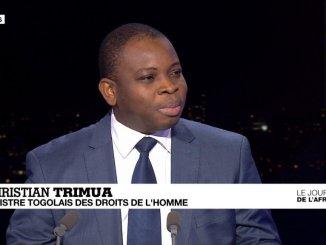 jta ministre togolais Modifications constitutionnelles: les nouvelles précisions du ministre Trimua