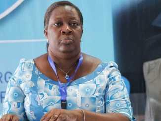 Raymonde Kayi Lawson de Souza Élections locales: Raymonde Lawson de Souza dans ses œuvres à Lomé