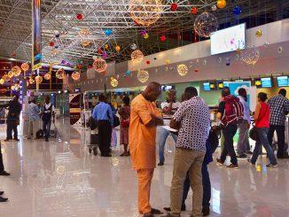 L aeroport de Lome ne dort jamais ng image full e1562420831825 Citoyens Togolais, voici la liste des pays où vous pouvez aller sans visa
