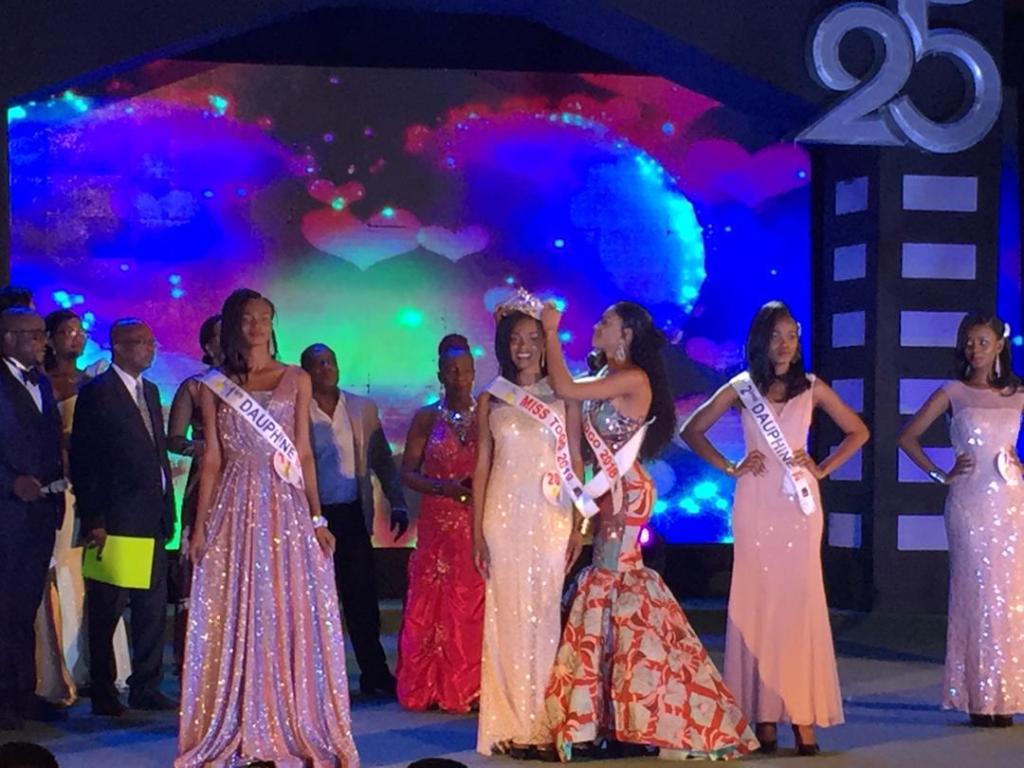 WhatsApp Image 2019 08 25 at 00.53.48 Miss Togo 2019 : qui est la nouvelle reine de beauté ? [Photos]
