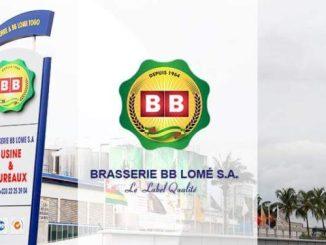 08 54 23 received 1750859071601447 Affaire de bière Pils: la brasserie BB Lomé riposte