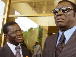 Eyadema Togo [Confidentiel]: les dernières consignes d'Eyadéma sur Agbéyomé avant sa mort