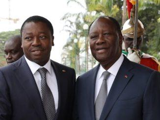 Faure Ouattara