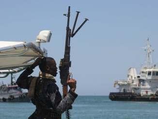 Pirate Togo Piraterie: encore un pétrolier attaqué dans les eaux togolaises