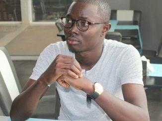 Sossou Bénin: un journaliste condamné à 18 mois de prison pour trois tweets