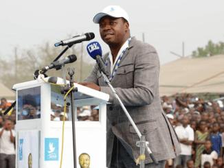 Faure Unir Campagne Présidentielle: les non-dits de la victoire de Faure Gnassingbé