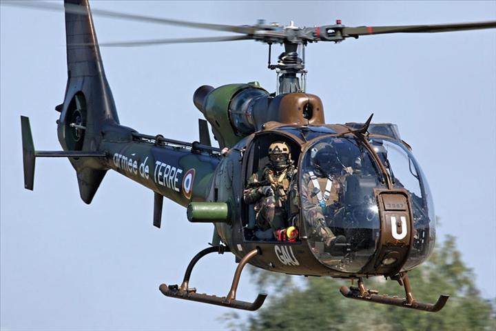 Helicoptère Sérail: Faure achète des hélicoptères militaires à 13 milliards