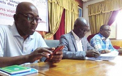 HOLONOU JOHN Nécrologie: la presse togolaise en deuil !