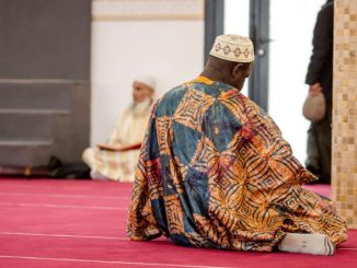 Imam Togo Covid-19 au Togo: des imans et pasteurs activement recherchés par la police