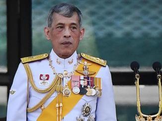 Thailande Allemagne: le roi de Thaïlande se confine avec 20 femmes