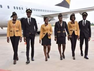 asky Opportunités: Asky Airlines recrute des étudiants qualifiés.
