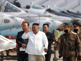 image Corée du Nord: Kim Jong-un entre la vie et la mort [CNN]