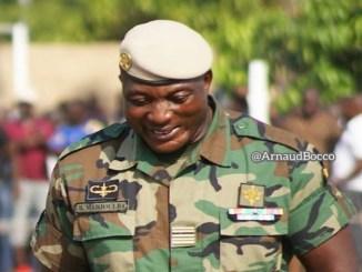 Colonel BITALA
