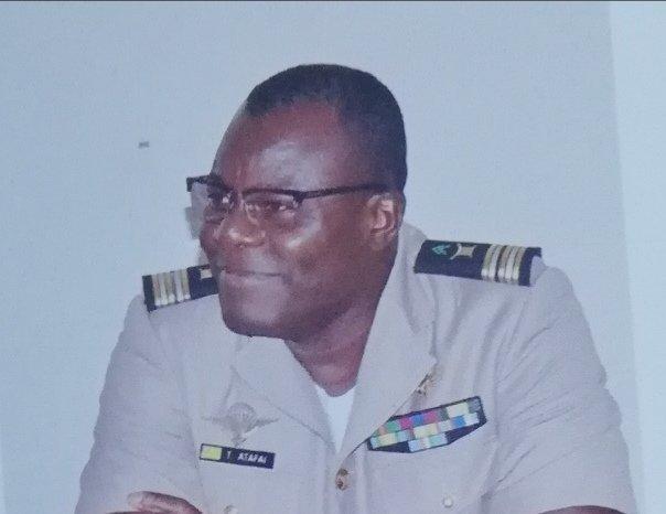 Colonel Tchangani Assassinat de Majoulba: voici son successeur à la tête du BIR