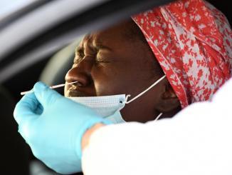 coronavirus Covid-19 : comprendre pourquoi le nombre de cas grimpe au Togo