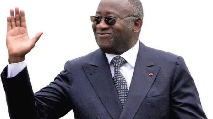 Gbagbo 1 Côte d'Ivoire: retour de Laurent Gbagbo, la reconquête de la cité