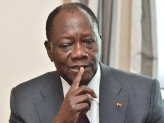 alassane ouattara Affaire Reckya: Ouattara s'invite dans la brouille entre Faure et Talon