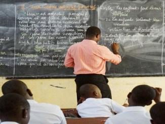 Enseignants volontaires Ces menaces qui planent dans les écoles après l'interdiction des cours de répétition