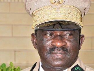 General Maganawe Armée: ce que vous ignoriez sur le Gal Maganawé, nouveau chef d'état-major