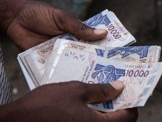 Microfinances Togo CFA