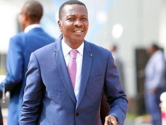 Togo Kodjo Adedze ou le parcours dE28099un administrateur exceptionnel des douanes Pétrolegate: ces nouvelles preuves qui accablent le ministre Adedze