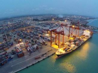 port autonome lome Scandale du Port de Lomé: la liste des complices de Bolloré