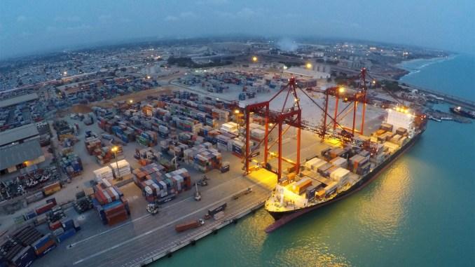 port autonome lome Alerte: après la SNPT, un mouvement de grève annoncé au Port de Lomé