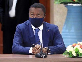 photo 2021 02 24 15.11.18 Etat d'urgence depuis le 2 Avril 2020: des intentions inavouées de Faure Gnassingbé?