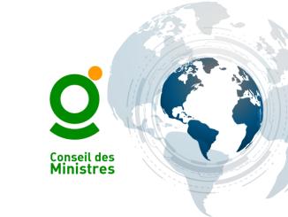 Togo Conseil des ministres TogoWeb Togo: l'intégralité des décisions du Conseil des Ministres de ce 27 octobre 2021