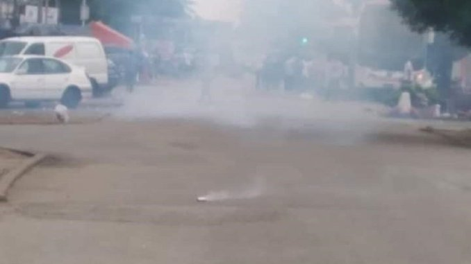 Cote dIvoire Dernière minute: Ça chauffe à Abidjan !