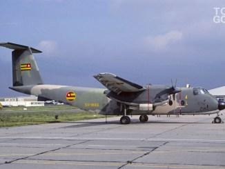 Les forces aeriennes ont un nouveau patron ng image full Opportunités: l'armée de l'air togolaise recrute, postulez au concours maintenant!