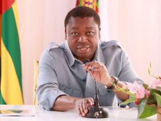 faure gnassingbe Gouvernance économique : le Togo parmi les cinq premiers en Afrique