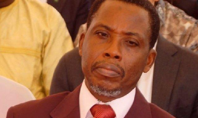 Au Togo les juges extorquent des fonds aux judiciables Au Togo, les juges extorquent des fonds aux judiciables !
