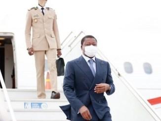 Faure Gnassingbe Sérail: des révélations du PDG de EBOMAF sur l'avion présidentiel de Faure Gnassingbe