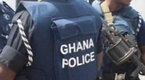 Ghana un Togolais condamne pour pedophilie Ghana : un Togolais condamné pour pédophilie