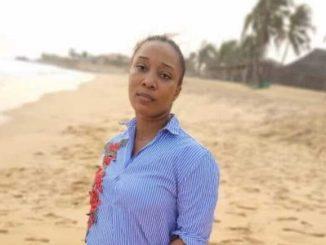 Mort dOrnella et son foetus la consequence de la spirale de haine au Togo Mort de Laine Ornella : à qui la faute ?