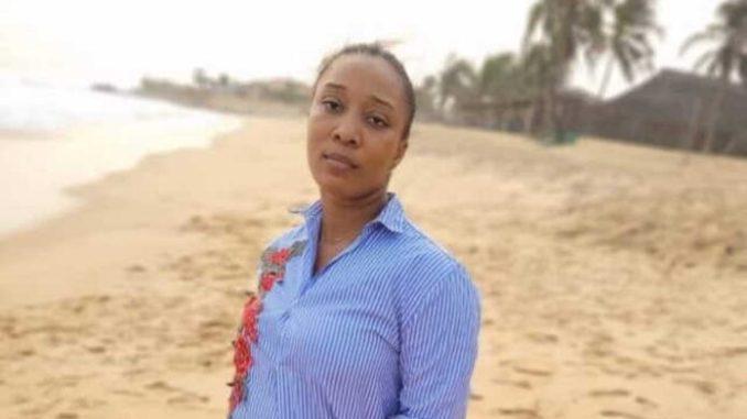 Mort dOrnella et son foetus la consequence de la spirale de haine au Togo Drame de Laine Ornella : une commission mandatée pour analyser les circonstances de la mort