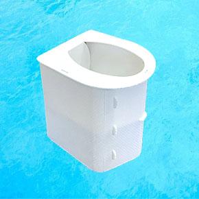eWASH トイレ