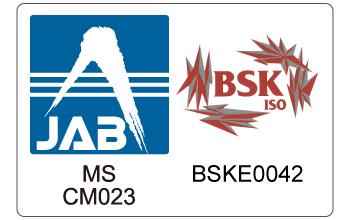 MS CM023/BSKE0042