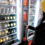 中国の自販機のなかなか買いづらい現象