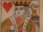 中国トランプ:ハートのキングの別の顔
