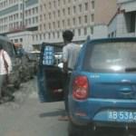中国でも人気の病院はやっぱり理不尽