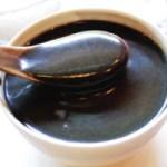中国のスイーツ芝麻糊 (ごま汁粉)おいしいけど食べる時に必要な注意